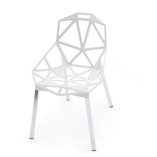 Magis Chair One Stapelstuhl Kinku Store