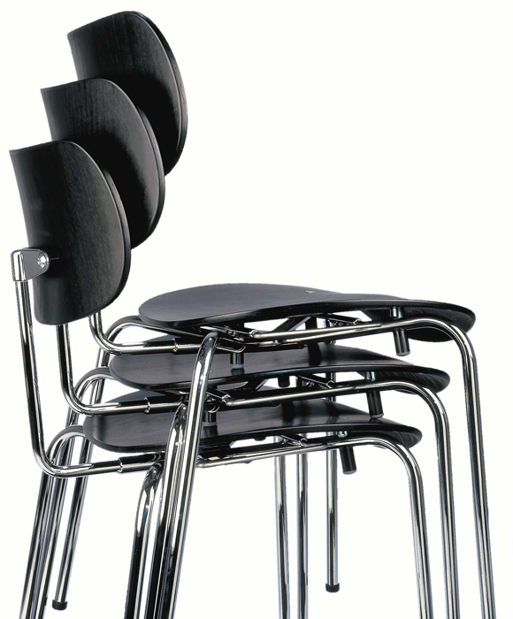 wilde spieth se 68 su stuhl kinku. Black Bedroom Furniture Sets. Home Design Ideas