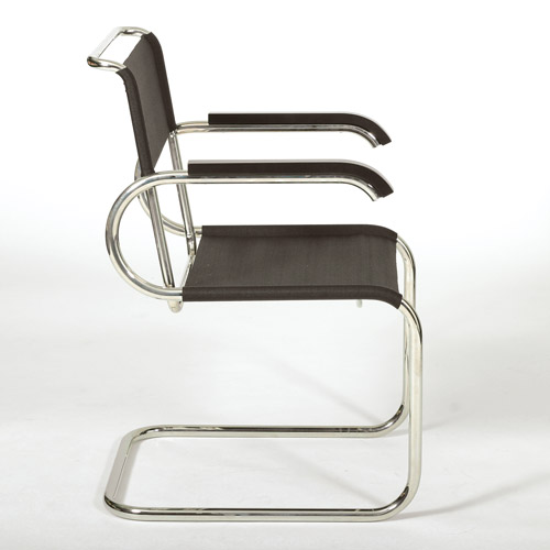 tecta d40 bauhaus freischwinger kinku. Black Bedroom Furniture Sets. Home Design Ideas