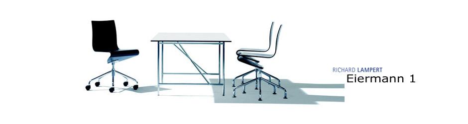 Eiermann 1 Tischgestell