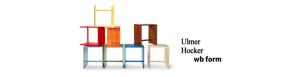 Ulmer Hocker